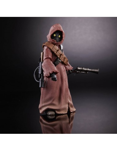 Jawa. Star Wars Black Series