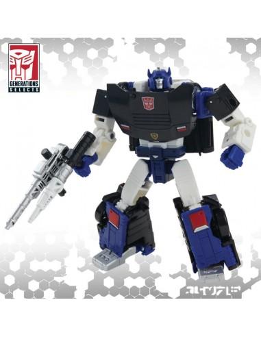 WFC-GS23 Deep Cover. Transformers...