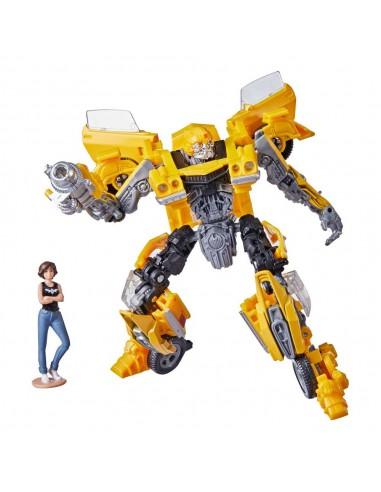 Bumblebee 15 BB. Transformers Studio...