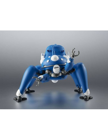 Side Ghost Tachikoma. Ghost in the...