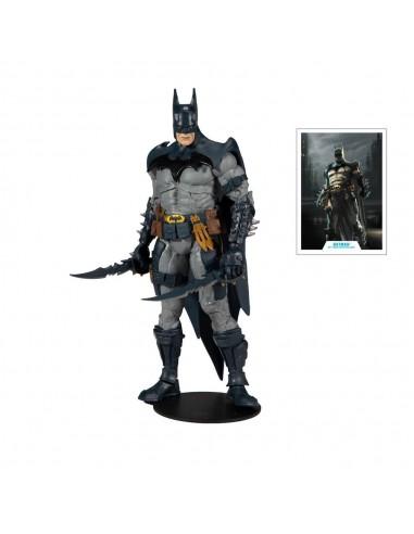 Todd McFarlane Batman. DC Multiverse.