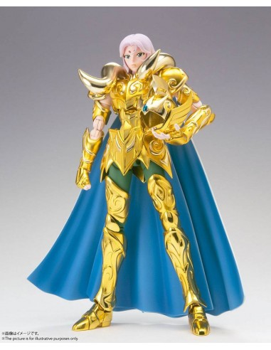 Aries Mu (Revival Ver.). Saint Seiya...