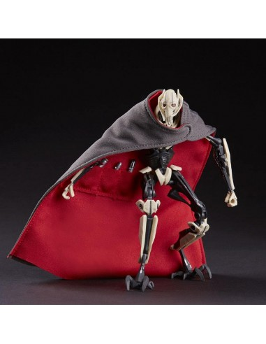Deluxe General Grievous. Star Wars...
