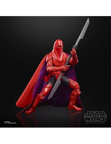 Carnor Jax. Star Wars: Crimson...