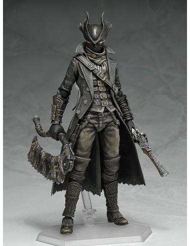 Hunter. Bloodborne. Figma