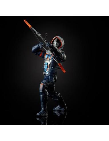 Taskmaster. Marvel Legends