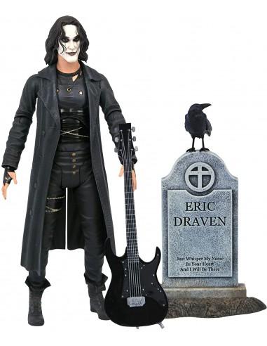 Eric Draven Deluxe. The Crow