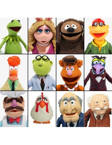The Muppets Show Selection