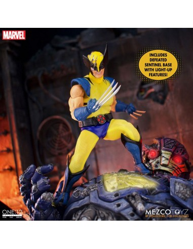 Wolverine Deluxe Steel Box Edition....