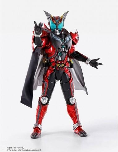 Kamen Rider Dark Kiva. S.H. Figuarts