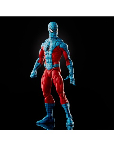 Web-Man. Marvel Legends Series