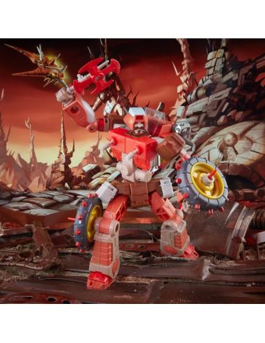 Wreck-Gar. Transformers Studio Series...