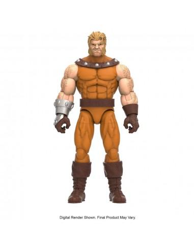 Sabretooth. Classic X-Men. Marvel...