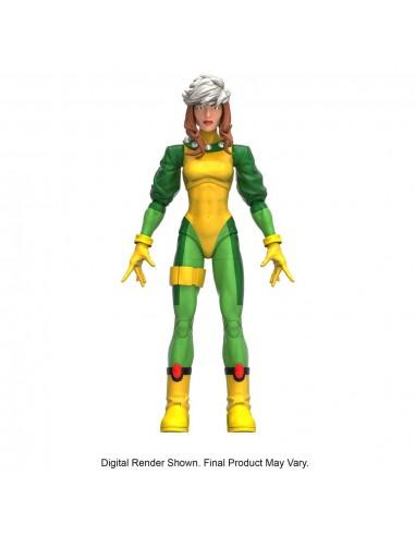 Rogue. Classic X-Men. Marvel Legends...