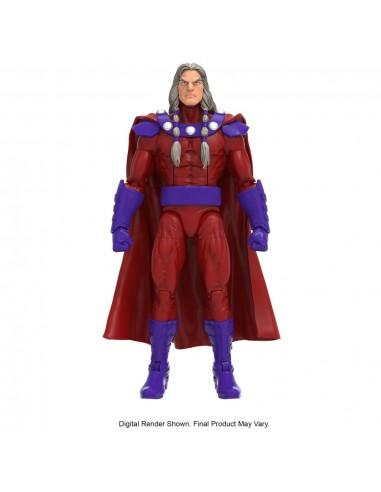 Magneto. Classic X-Men. Marvel...