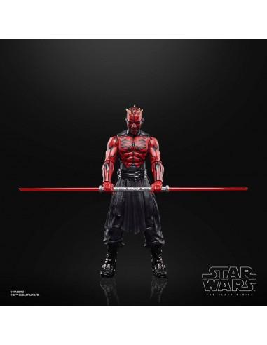Darth Maul (Sith Apprentice). The...