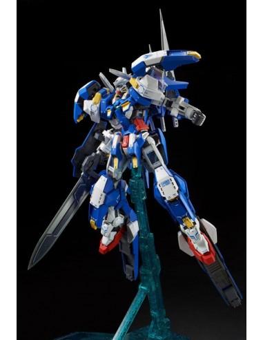 MG Gundam Avalanche Exia Dash 1/100