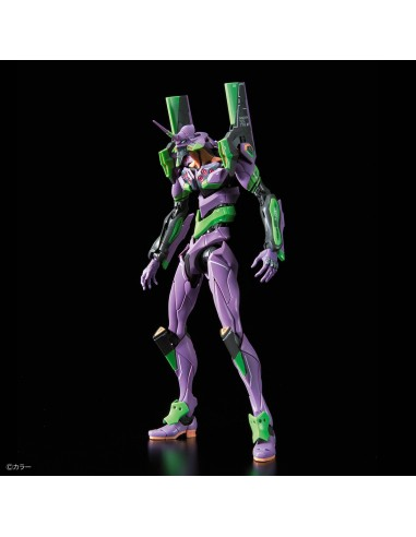 RG EVA-01 1/144. Neon Genesis...