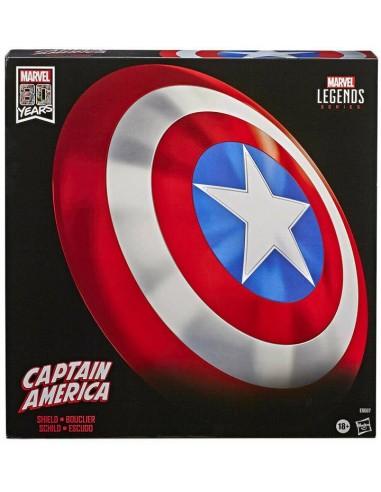 Captain America Classic Shield....