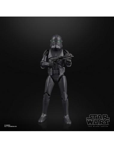 Elite Squad Trooper. The Black...