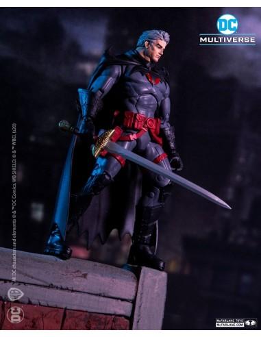 Thomas Wayne Flashpoint Batman...
