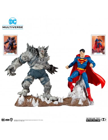 Collector Multipack Superman vs...