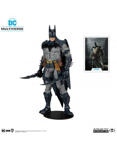 Todd McFarlane Batman. DC Multiverse