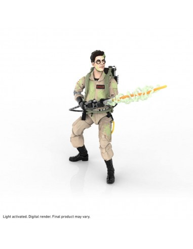 Glow-in-the-Dark Egon Spengler....