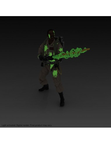 Glow-in-the-Dark Winston Zeddemore....