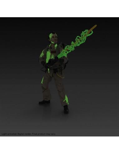 Glow-in-the-Dark Peter Venkman....