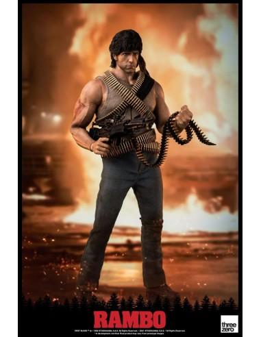 John Rambo 1/6. Rambo: First Blood.