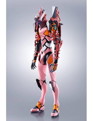 Evangelion Unit-08y. Robot Spirits...