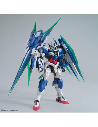 Qan(t) Full Saber. Gundam 00. MG 1/100