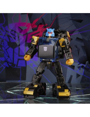 Goldbug. Transformers Generations...