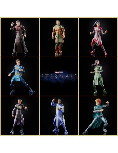 Eternals Wave. Gilgamesh BAF (Set of...