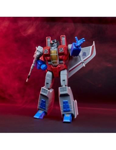 Starscream. Transformers R.E.D.