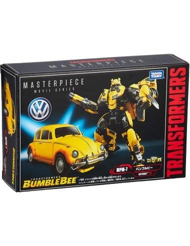 Bumblebee MPM-7. Transformers...