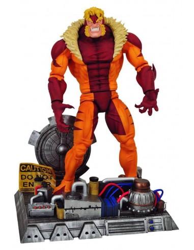 Sabretooth. Marvel Select.