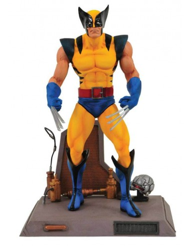 Wolverine. Marvel Select.