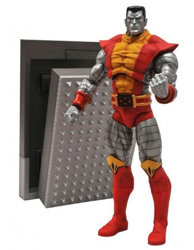 Colossus. Marvel Select.
