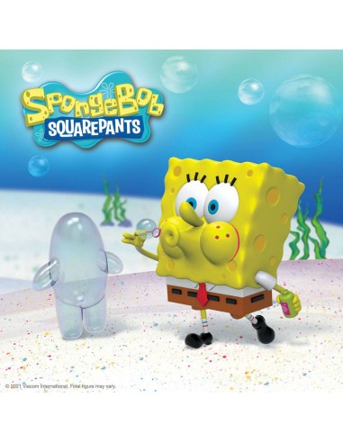 SpongeBob Ultimates.