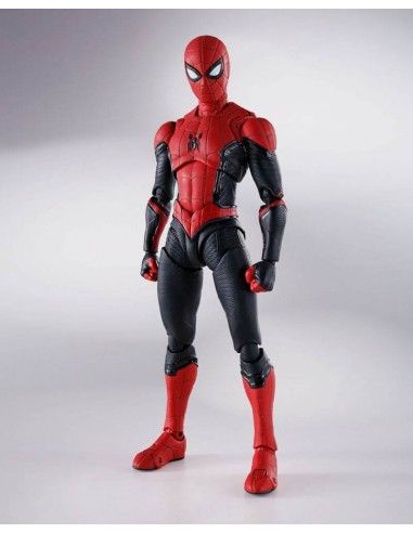 Spider-Man Upgraded Suit (Special...
