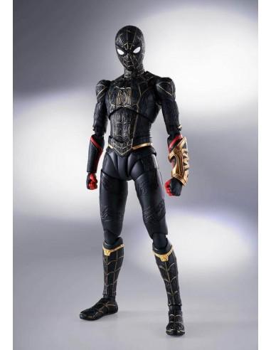 Spider-Man Black & Gold Suit (Special...