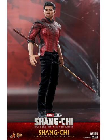 Shang-Chi 1/6. Movie Masterpiece...