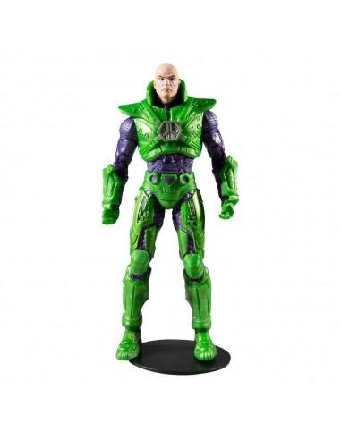 Lex Luthor Power Suit (DC New 52). DC...