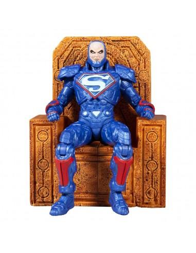 Lex Luthor Power Suit. Justice...