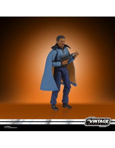 Lando Calrissian. The Vintage...
