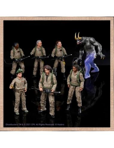 Ghostbusters Plasma Series Afterlife...