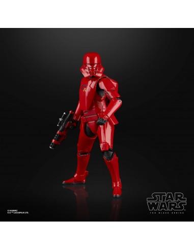 Sith Jet Trooper. Star Wars Black Series