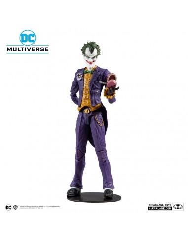 Joker. Batman Arkham Asylum. (PRE-ORDER)